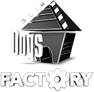 Logo Slim Dogs Factory